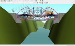 Will Absey bridge