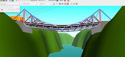 Jason Strollo bridge 1