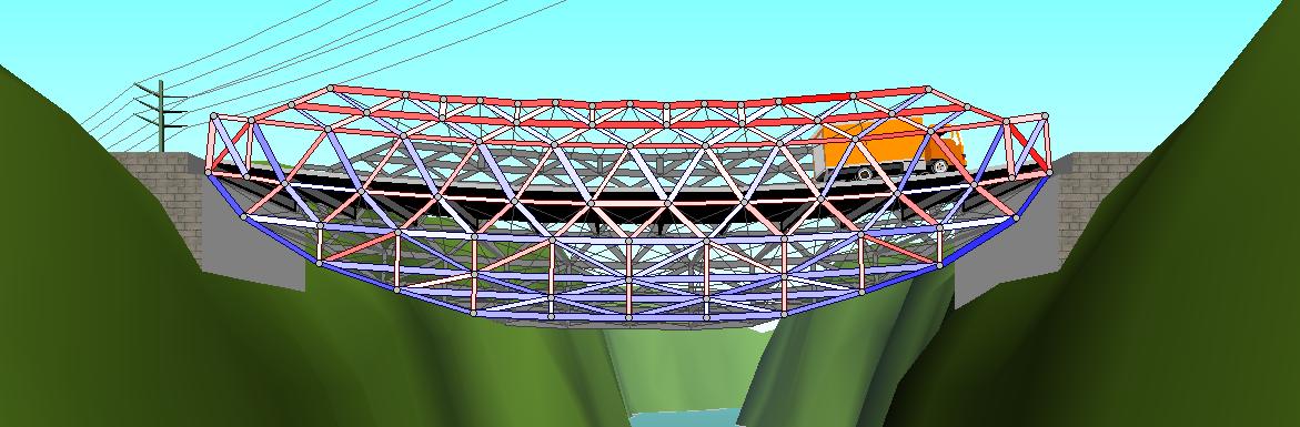 Shane Stanton bridge