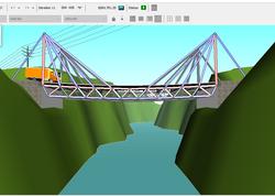 Robert Dean Enriquez bridge
