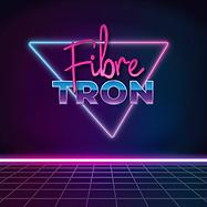 FibreTron logo