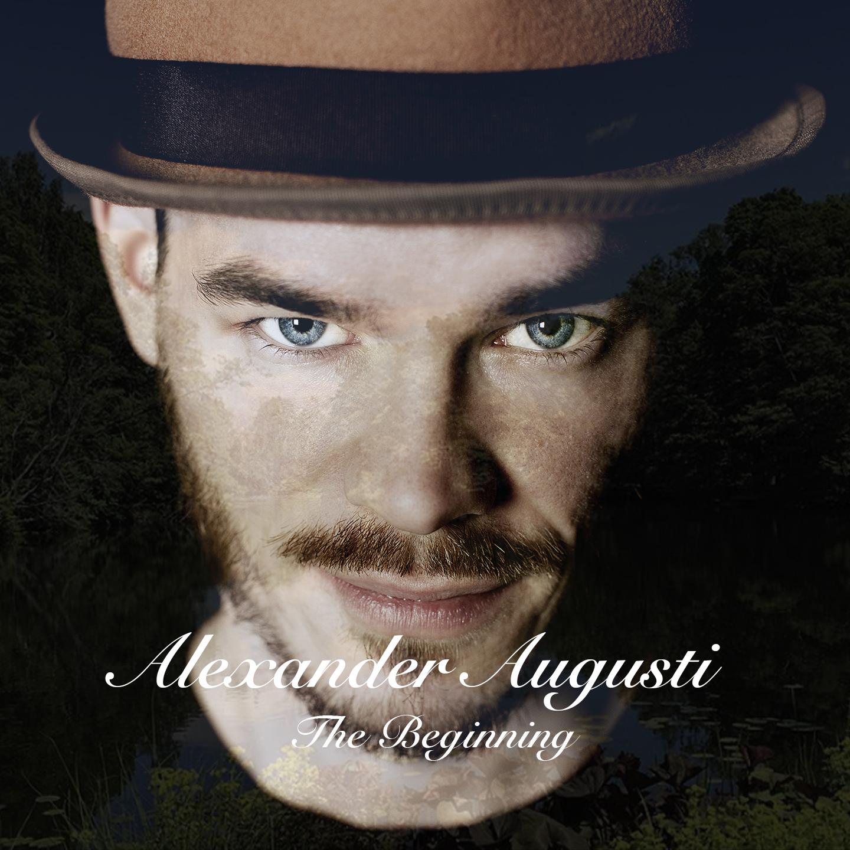Artwork Augusti CD Believe kopia