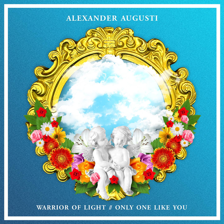 Alexander Augusti_Warrior of Light Single Cover FINAL