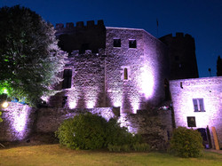 Chateau de Chouvigny (1)