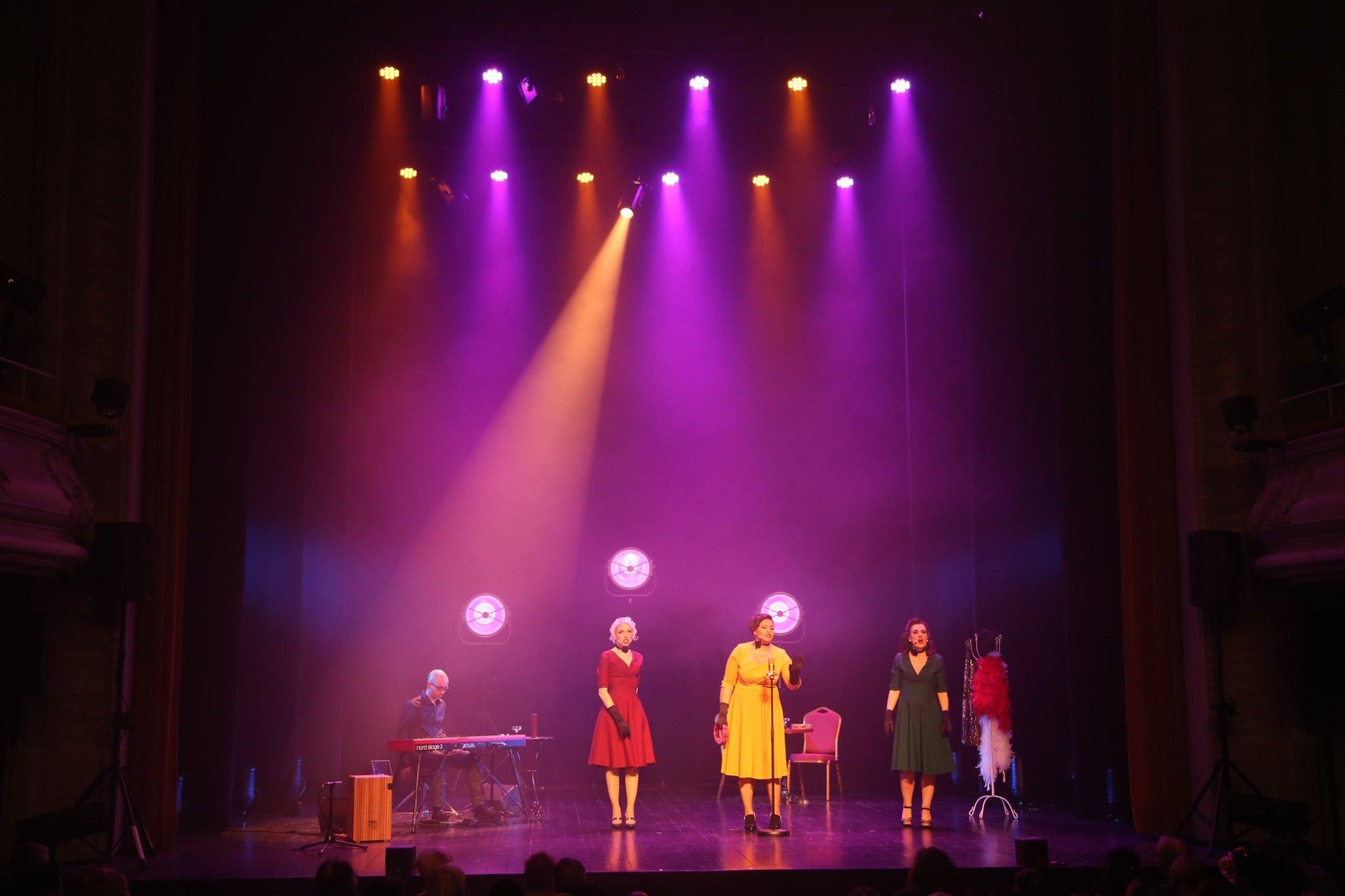 Concert Pwo Do Sitter - Casino de Chatel