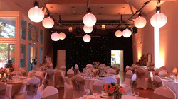 Mariage DJ Auvergne Rhône Alpes Château Salle des fêtes