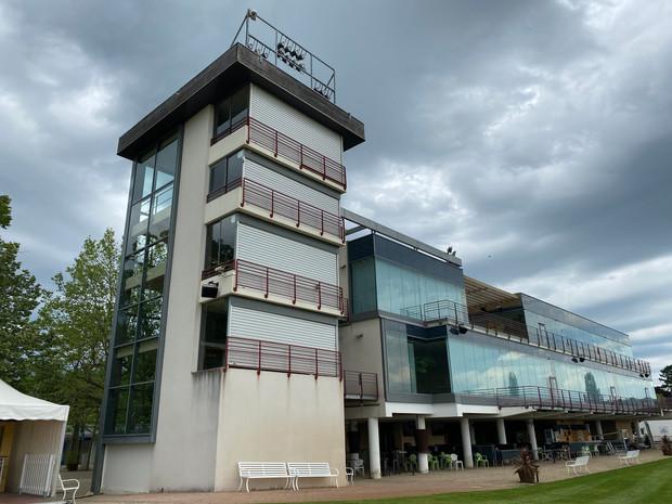 Hippodrome de Vichy (1)