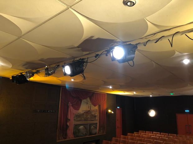 Théâtre de Maringues