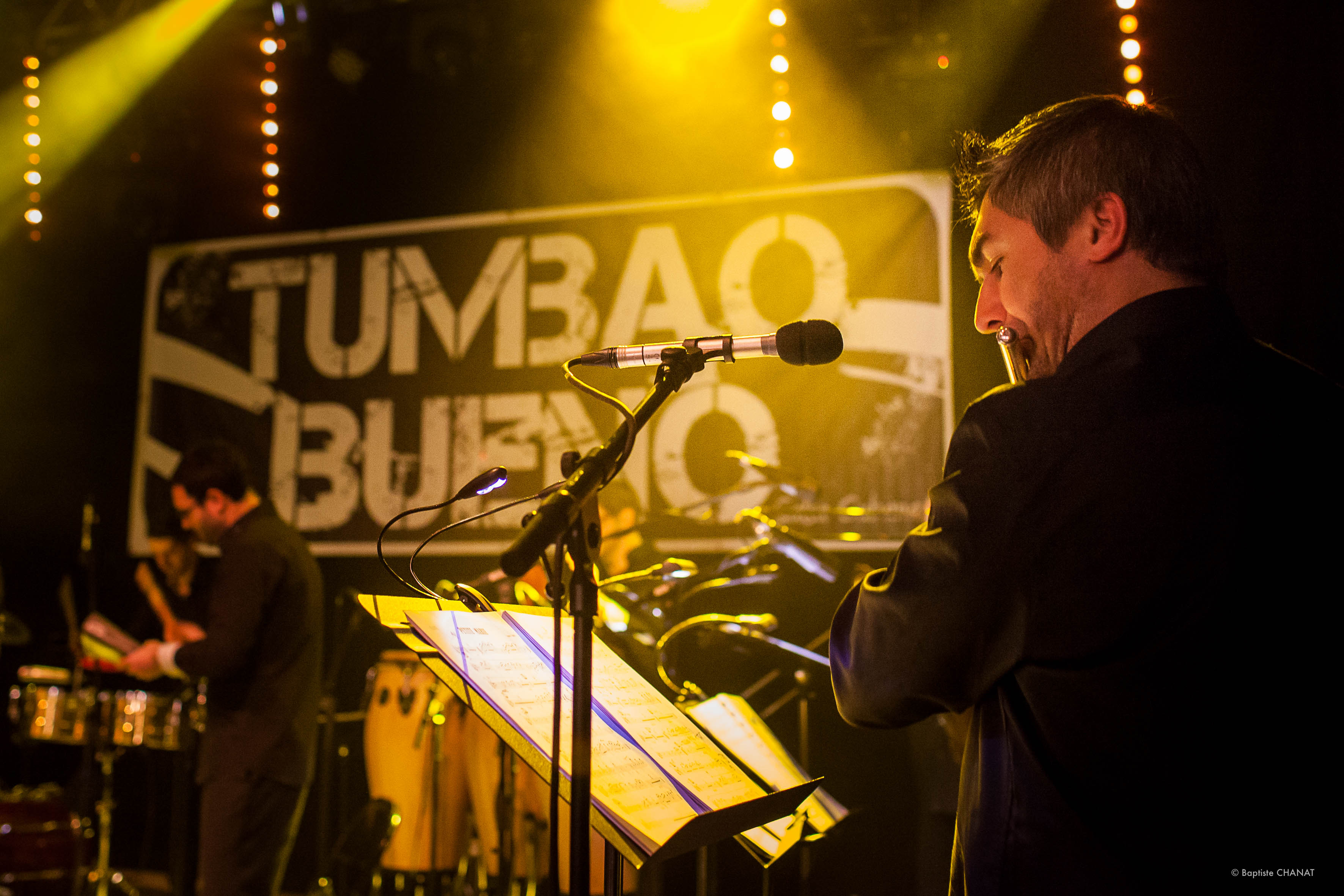 Tumbao Bueno