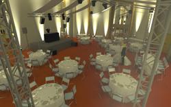 Salle l'Astragale - Cournon (1)