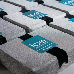 ICE / CONFERENCE VIP GIFTS