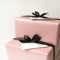 WEDDING FAVOURS / BE-MY-BRIDESMAID GIFT SET