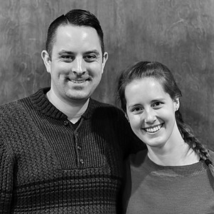 Edmonds Church portraits