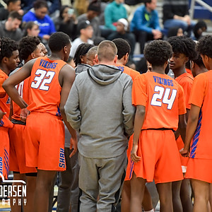 Rainier Beach basketball