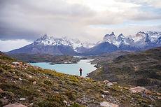 Torres del Paine - Venture Patagonia - M