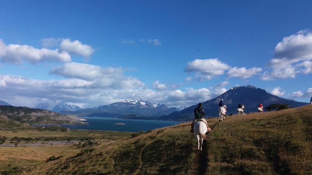 Day 2: Horseback Estancia Peninsula