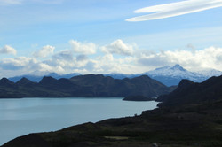 Day 4: Lago Nordenskjold