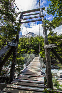 Day 5: Hiking to Paine Grande
