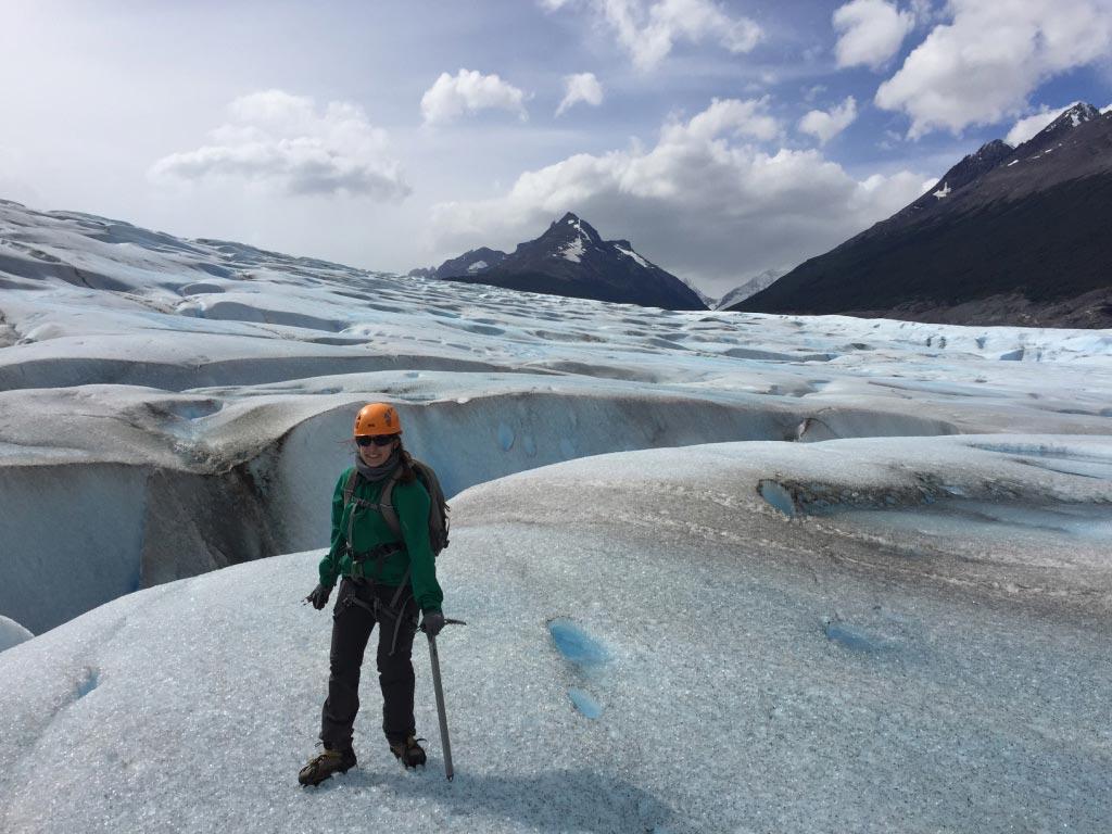 Day 6: Ice Hike on Grey Glacier