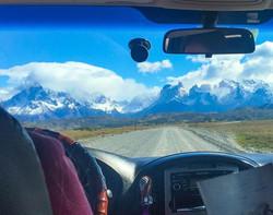 Day 3: Enter Torres del Paine