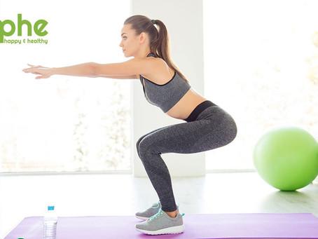 Rutina de ejercicios completa en 7 minutos