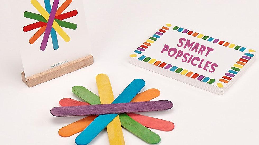 Smart Popsicles