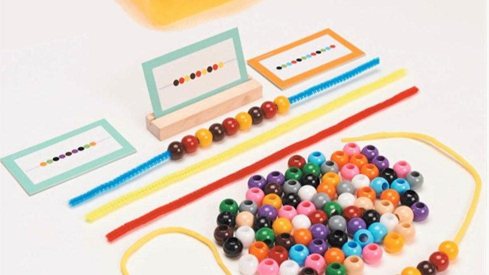 Smart Round Beads