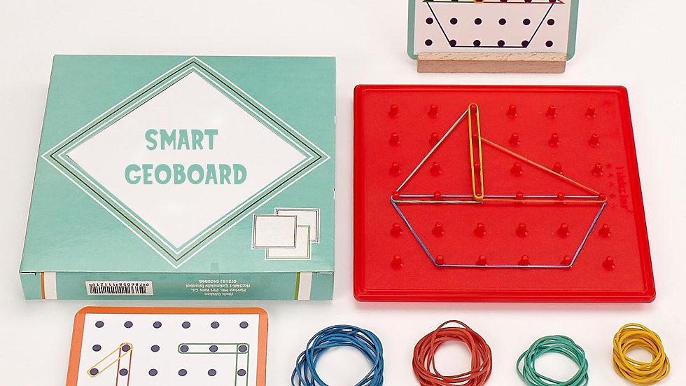 Smart Geoboard
