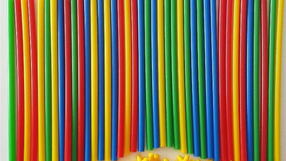 Smart Straws