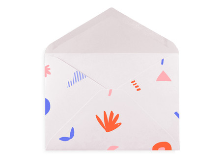 Envelope Fundraiser March 10 - March 16