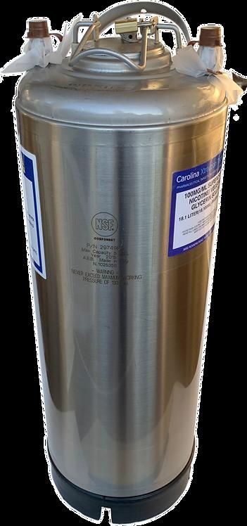 18.1 LQ Container Deposit