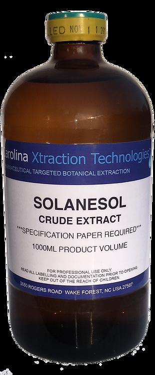 Solanesol-Unrefined, 1000ML