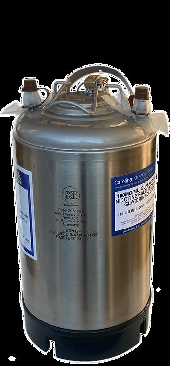 LQ Container Deposit-11.1Liter