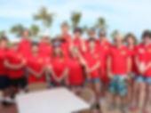 2017 Kyles Camp