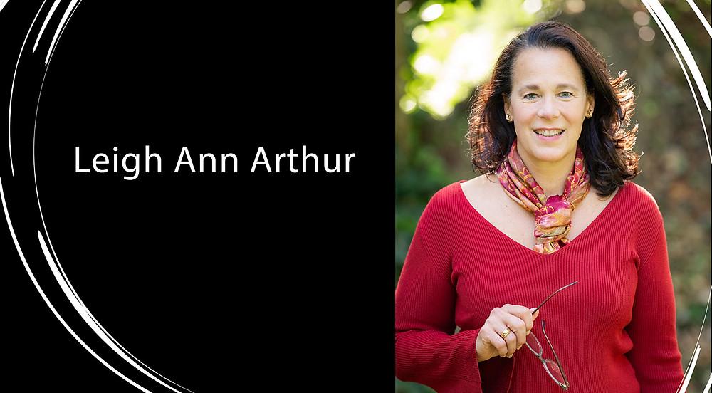 Leigh Ann Arthur - Executive Search Consultant