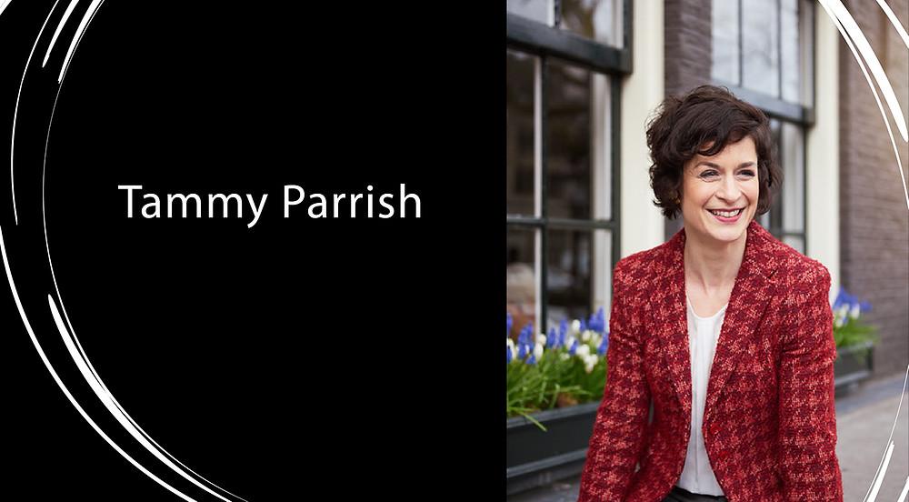 Tammy Parrish - Image Consultant