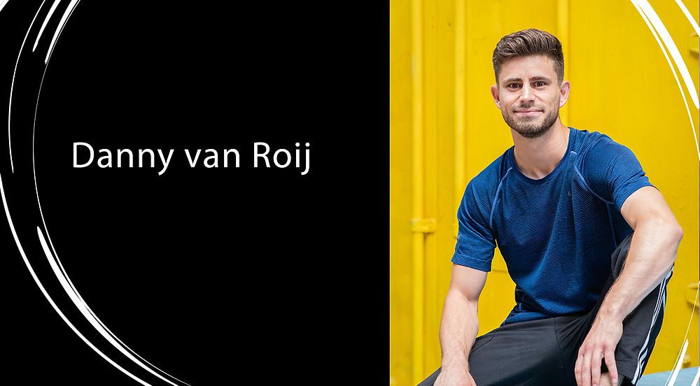 Danny Van Roij - Balance Coach