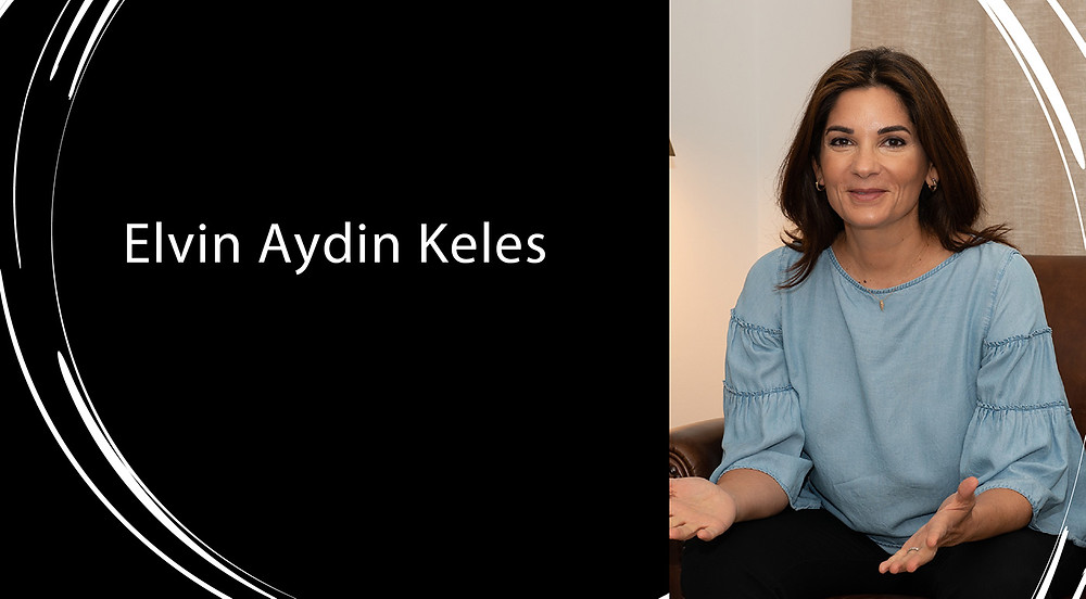 Elvin Aydin Keles - Charismatic Leadership Trainer