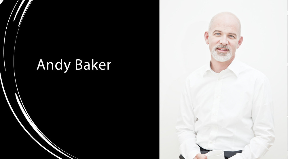 Andy Baker - Trainer in Teaching Principles