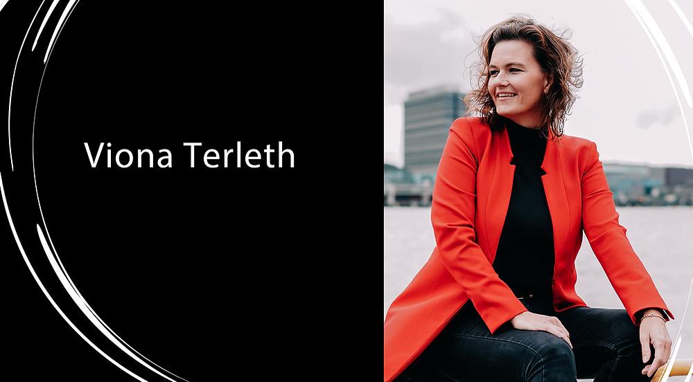 Viona Terleth - Leadership Development Trainer