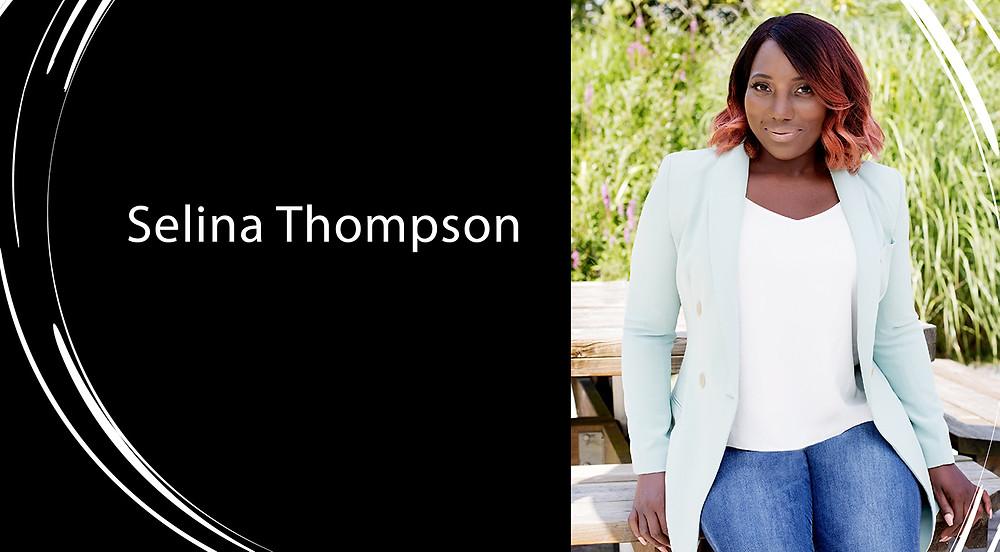 Selina Thompson - Digital Skills Trainer