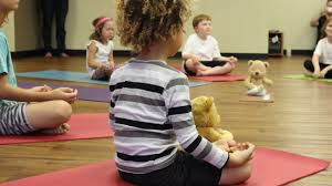 Youth Mindfulness Series