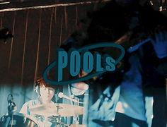 『night pools night vol.2』ダイジェスト映像