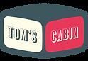 Logo 1Tom's Cabin Tomscabin