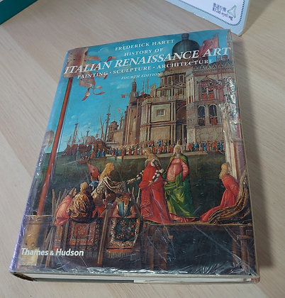 History of Italian Renaissance Art:Painting,Sculpture,Architecture