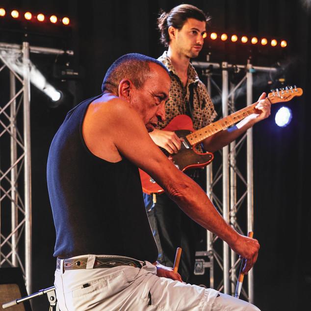 Epikonik Festival Ezdine Jonas