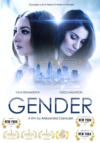 Gender movie poster