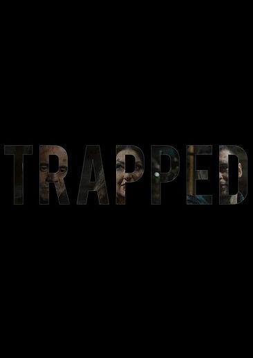 Yulia Romanova Trapped