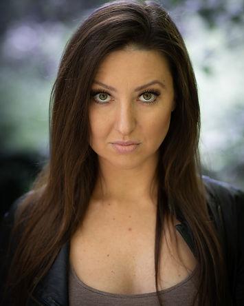 Yulia Romanova headshot