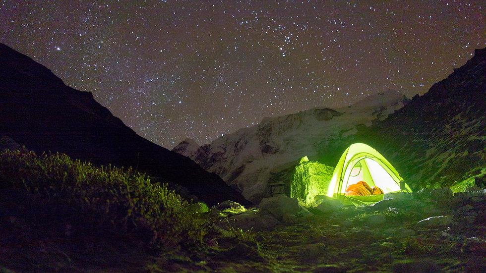 Island Peak Climb with Everest Base Camp Trek
